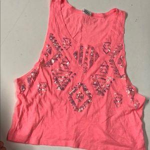 Victoria's secret Pink tank top